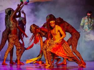 Ballet Jammu | Lavapiés Diverso 2015