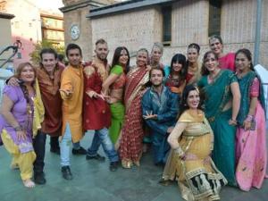 Compañía de Danza Salaam | Lavapiés Diverso 2015