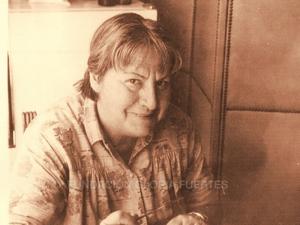 Gloria Fuertes: Poeta de Guardia | Lavapiés Diverso 2015 | Foto Fundación Gloria Fuertes