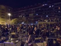 Lavapiés Diverso 2015 | Concierto Plaza de Agustín Lara | 14/11/2015 | Público | 1 | Foto Paula Díaz/PqHdM