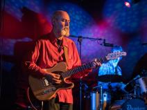 Lavapiés Diverso 2015 | Concierto Plaza de Agustín Lara | 14/11/2015 | SBM Blues Band | 3 | Foto Paula Díaz/PqHdM