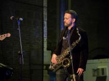 Lavapiés Diverso 2015 | Concierto Plaza de Agustín Lara | 14/11/2015 | SBM Blues Band | 4 | Foto Paula Díaz/PqHdM