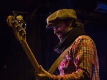 Lavapiés Diverso 2015 | Concierto Plaza de Agustín Lara | 14/11/2015 | SBM Blues Band | 6 | Foto Paula Díaz/PqHdM