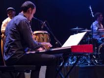 Lavapiés Diverso 2015 | Concierto Teatro Circo Price | 17/11/2015 | Imulé | 2 | Foto Paula Díaz/PqHdM