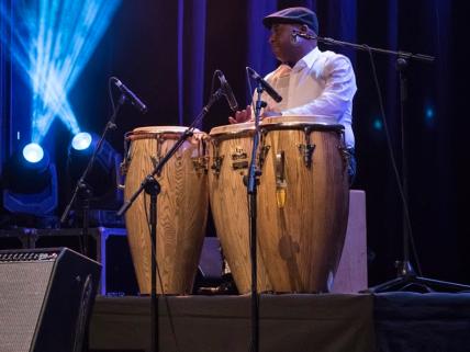 Lavapiés Diverso 2015 | Concierto Teatro Circo Price | 17/11/2015 | Imulé | 5 | Foto Paula Díaz/PqHdM