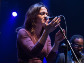 Lavapiés Diverso 2015 | Concierto Teatro Circo Price | 17/11/2015 | Imulé | 7 | Foto Paula Díaz/PqHdM