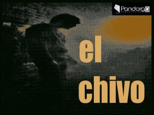 Lavapiés Diverso 2015 | Documental 'El chivo' de Pepa G. Ramos | Pandorga Comunicación y Televisión Española SA | 2013 | Cartel