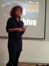 Lavapiés Diverso 2015 | Proyección especial del documental 'El chivo' | Espacio B | Lavapiés - Madrid | 22/11/2015 | 3