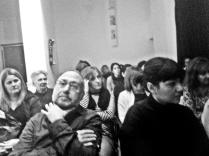 Lavapiés Diverso 2015 | Proyección especial del documental 'El chivo' | Espacio B | Lavapiés - Madrid | 22/11/2015 | 6