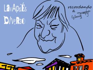 Lavapiés Diverso 2015 | Recordando a Gloria Fuertes