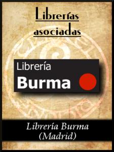Lavapiés Diverso 2015 | Semana del Libro de Lavapiés | Del 23 al 29 de noviembre de 2015 | Librería Burma | Lavapiés - Madrid