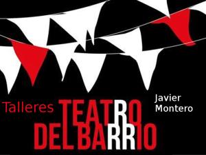 Lavapiés Diverso 2015 | Talleres Teatro del Barrio | Javier Montero