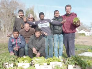 Mbolo Moy Dole | Sociedad Cooperativa Madrileña de Lavapiés | Lavapiés Diverso 2015