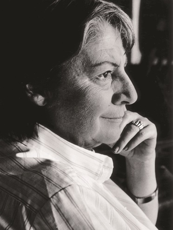 Gloria Fuertes | Poeta y escritora | Lavapiés - Madrid | 28/julio/1917 - 27/noviembre/1998