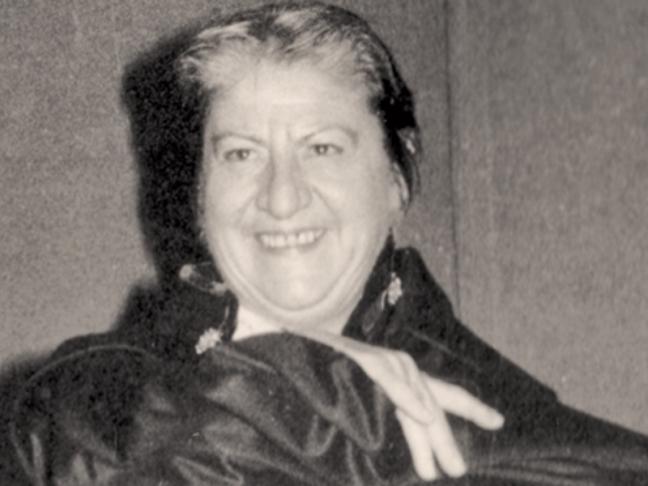 Centenario Gloria Fuertes | 1917-1998 | #gloriafuertes100 | El balcón de Gloria Fuertes | 18/02/2017
