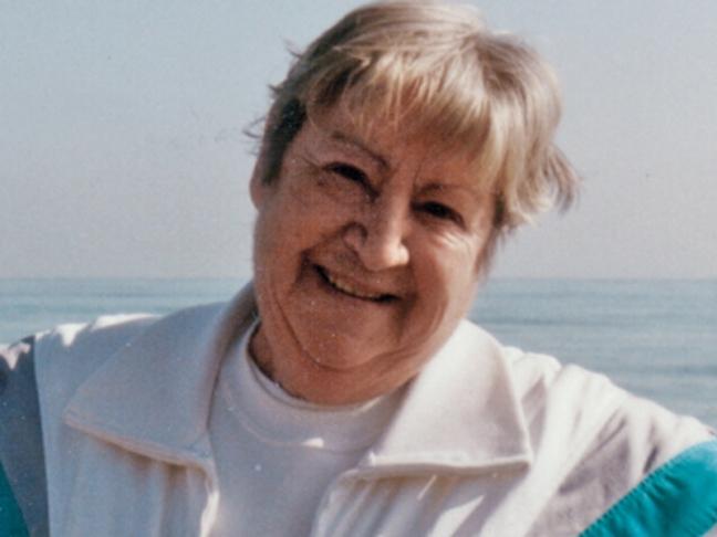 Centenario Gloria Fuertes | 1917-1998 | #gloriafuertes100 | El balcón de Gloria Fuertes | 23/02/2017