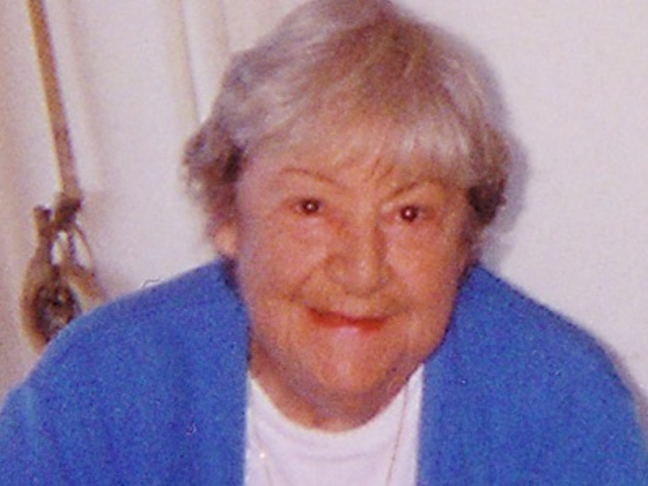 Centenario Gloria Fuertes | 1917-1998 | #gloriafuertes100 | El balcón de Gloria Fuertes | 01/03/2017