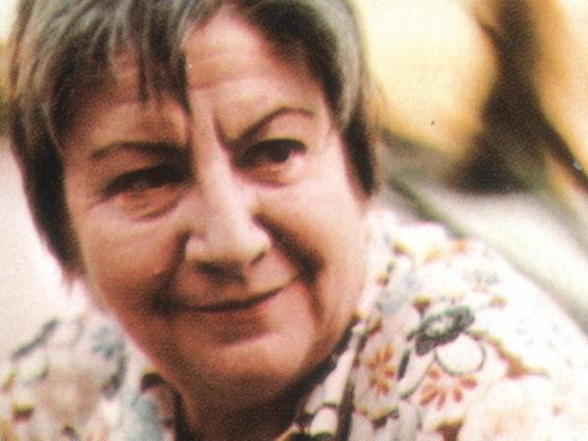 Centenario Gloria Fuertes | 1917-1998 | #gloriafuertes100 | El balcón de Gloria Fuertes | 19/03/2017