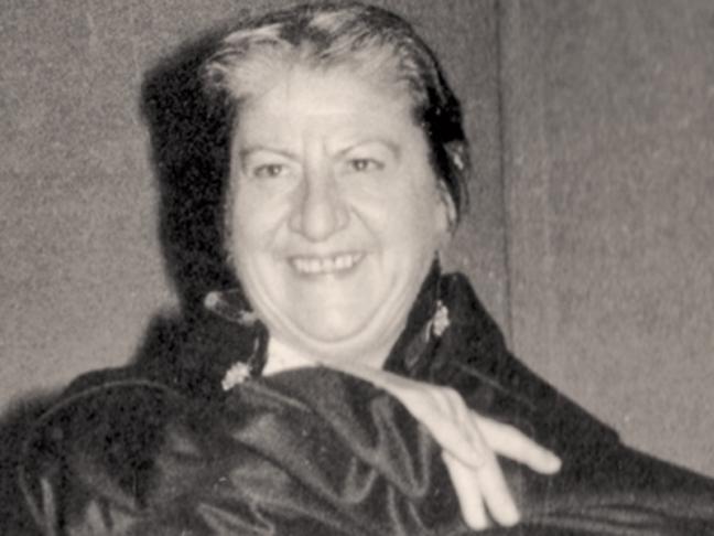 Centenario Gloria Fuertes | 1917-1998 | #gloriafuertes100 | El balcón de Gloria Fuertes | 24/03/2017