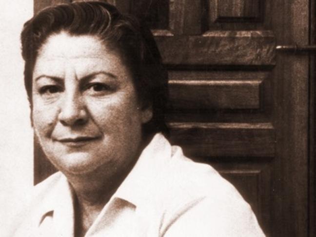 Centenario Gloria Fuertes | 1917-1998 | #gloriafuertes100 | El balcón de Gloria Fuertes | 25/03/2017