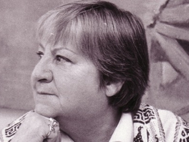 Centenario Gloria Fuertes | 1917-1998 | #gloriafuertes100 | El balcón de Gloria Fuertes | 30/03/2017