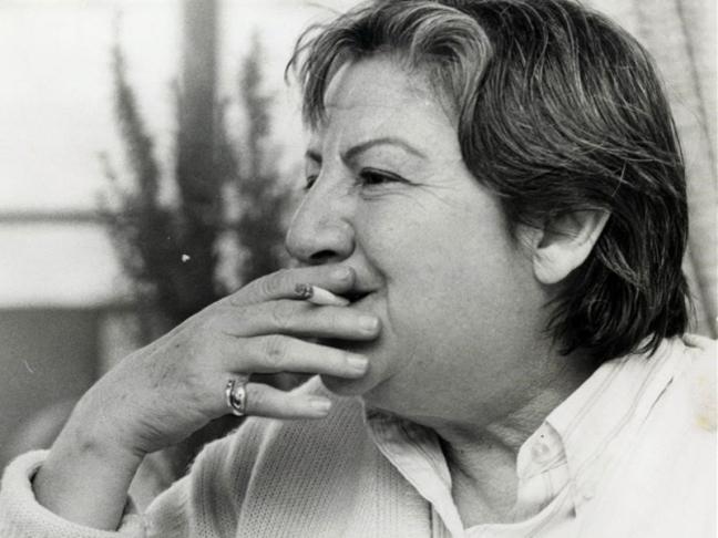 Centenario Gloria Fuertes | 1917-1998 | #gloriafuertes100 | El balcón de Gloria Fuertes | 12/04/2017