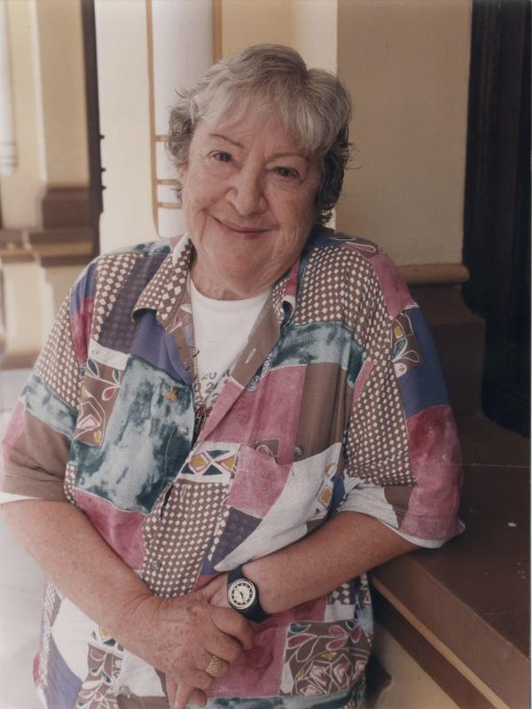 Gloria Fuertes | Madrid 28/07/1917 - 27/11/1998 | Centenario Gloria Fuertes