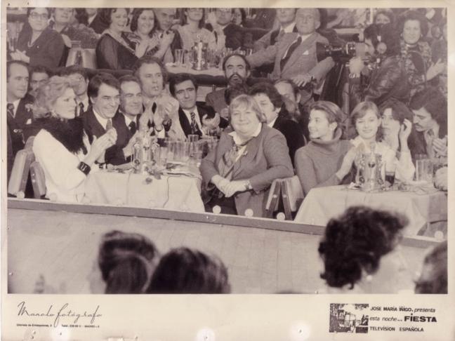 Centenario Gloria Fuertes | 1917-1998 | #gloriafuertes100 | El balcón de Gloria Fuertes | 22/06/2017 | En las noches claras