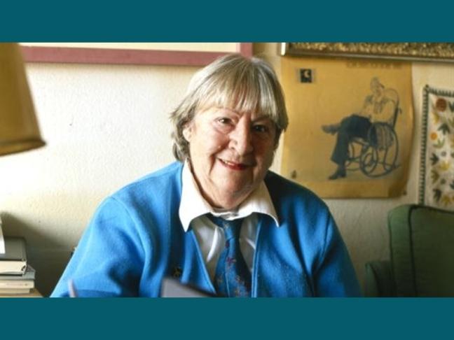 Centenario Gloria Fuertes | 1917-1998 | #gloriafuertes100 | El balcón de Gloria Fuertes | 17/08/2017 | La vida es una mezcla