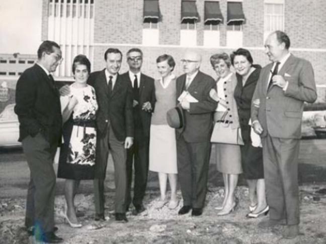 Centenario Gloria Fuertes | 1917-1998 | #gloriafuertes100 | El balcón de Gloria Fuertes | 29/09/2017 | Época Astronáutica