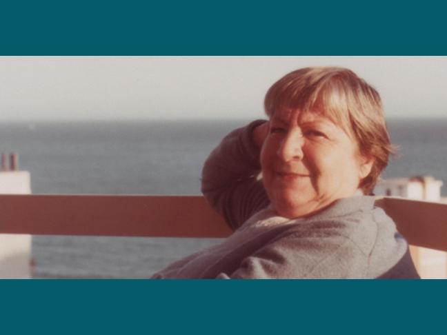 Centenario Gloria Fuertes | 1917-1998 | #gloriafuertes100 | El balcón de Gloria Fuertes | 06/10/2017 | Post-guerra