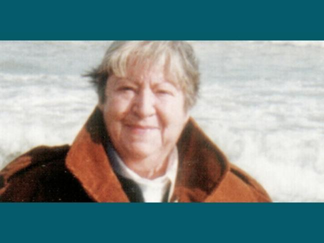 Centenario Gloria Fuertes | 1917-1998 | #gloriafuertes100 | El balcón de Gloria Fuertes | 08/10/2017 | Desde mi abandonorio