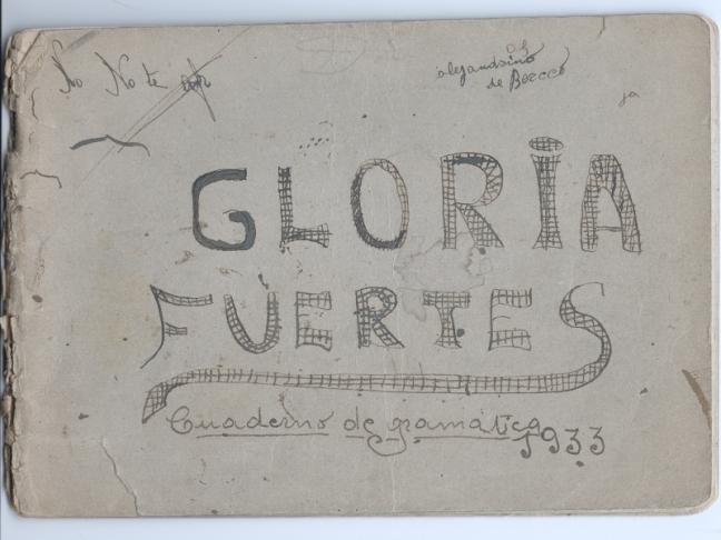 Centenario Gloria Fuertes | 1917-1998 | #gloriafuertes100 | El balcón de Gloria Fuertes | 20/10/2017 | Copleando