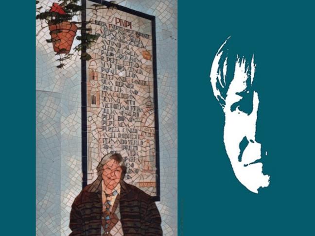Centenario Gloria Fuertes | 1917-1998 | #gloriafuertes100 | El balcón de Gloria Fuertes | 09/11/2017 | Intenta